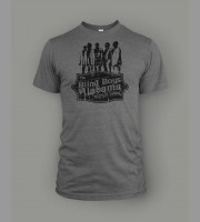 Blind Boys Of Alabama: Fall Tour Shirt, 2013 Mc.