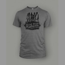 Blind Boys Of Alabama: Fall Tour Shirt, 2013 Mc.