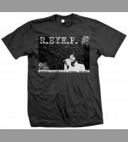 Eyedea: R.Eye.P Tribute Shirt, 2011 Mc.