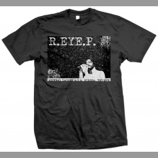Eyedea: R.Eye.P Tribute Shirt, 2011 Mc.