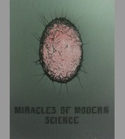 Miracles Of Modern Science: Spring Tour Poster, Tasseff-Elenkoff 13