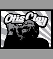 Otis Clay: Spring Tour Poster, 2014 Mc.