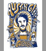 Austin Gibbs: Winter Tour Poster, 2011 Unitus