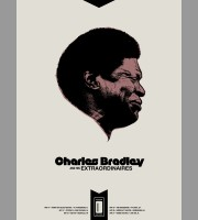 Charles Bradley And His Extrordinaires: Winter Tour Poster, 2012 Shaw