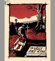 The Ugly Fat Kids: Fall Tour Poster, 2009 Unitus