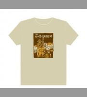 The Wood Brothers: Fall Tour Shirt, 2012 Unitus