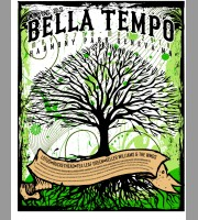 Bella Tempo: Geneva Lake, MN Festival Shirt, 2011 Mc.