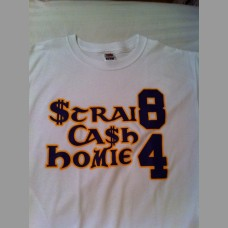 Strai8 Ca$h Homie 84: Vikings Shirt, 2010 Mc.