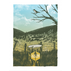 Jack Pine Brewery: Official Brewery Poster, Unitus 17