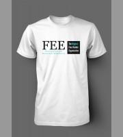 FEE: Foundations For Economic Education Shirt, 2012 Mc.