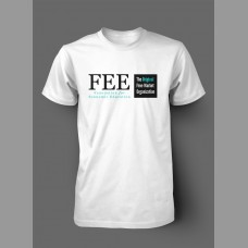 FEE: Foundations For Economic Education Shirt, 2012 Mc.